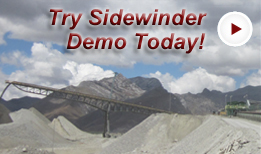Try Sidewinder Demo Today